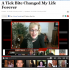 A Tick Bite Changed My Life Forever - Huffington Post 12-12-2012 Sherri